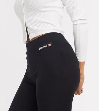 Ellesse legging shorts with logo