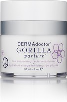 Gorilla Warfare Hair Minimizing Facial Moisturizer