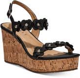 Esprit Vinny Platform Wedge Sandals Women's Shoes