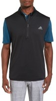 adidas CLIMAHEAT ® Quarter Zip Vest