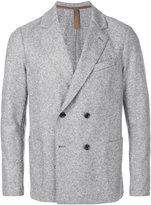 Eleventy double-breasted blazer