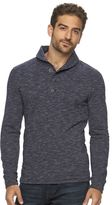 Marc Anthony Men's Slim-Fit Fleece Shawl-Collar Sweater