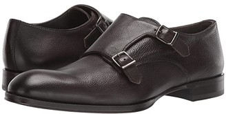 To Boot Wicker (Brown Pebble) Men's Shoes