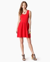 Juicy Couture Dress with Back Zip
