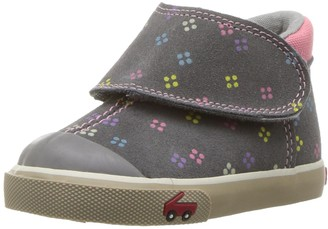 See Kai Run Girls' Monroe Sneaker