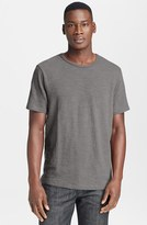 Rag & Bone Men's Standard Issue Slubbed Cotton T-Shirt