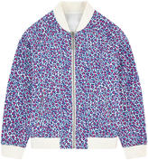Little Eleven Paris Reversible jacket