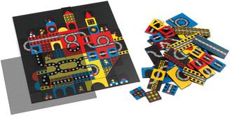 Djeco 123-Piece Kinoptik City
