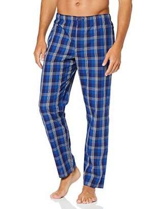 Calvin Klein Men's Pajamas, (Range Plaid Purple Night 7HJ)