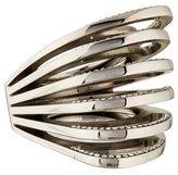 Vita Fede Futuro Crystal Cut Ring