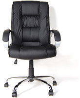 PU Leather High Back Quality Office Computer Chair