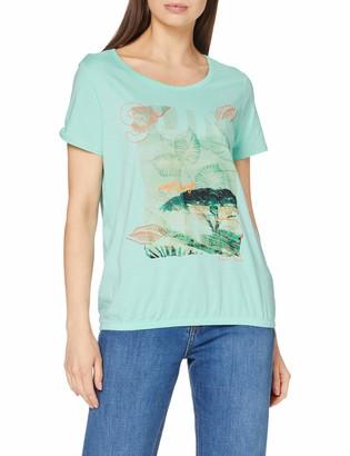 Cecil Women's 315137 Mit Kurzarm T-Shirt