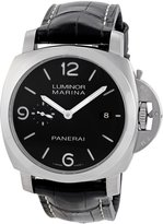 Panerai Men's PAM00312 Luminor 1950 Dial Watch