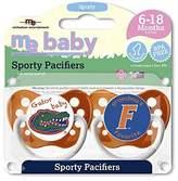Michaelson Entertainment 2 Piece Pacifier, University of Florida by Michaelson Entertainment