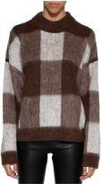 Balenciaga Bicolor Sweater