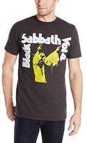 Bravado Men's Black Sabbath Vol. 4 T Shirt
