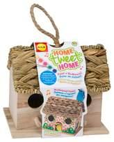 Alex Craft Home Tweet Home Birdhouse Kit