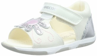 Geox Tapuz Girl B Baby Girls's Sandals