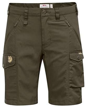 Fjallraven Women's Nikka Curved Shorts