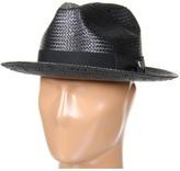 Brixton Jasper (Black) - Hats