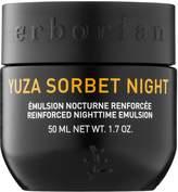 Erborian Yuza Sorbet Night Reinforced Nighttime Emulsion