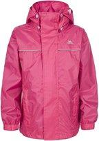 Trespass Childrens/Kids Neely Waterproof Jacket