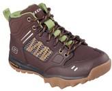 Skechers Kids' Trail Dozer Memory Foam Hiking Boot Pre/Grade School
