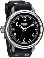 Nixon October Watch