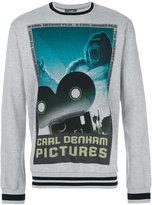 Dolce & Gabbana King Kong print sweatshirt - men - Cotton - 48