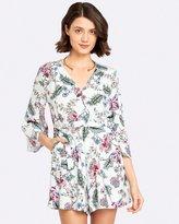 Oxford Finley Floral Jumpsuit
