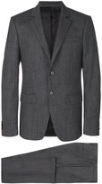 Givenchy fitted formal suit - men - Cotton/Spandex/Elastane/Acetate/Virgin Wool - 46