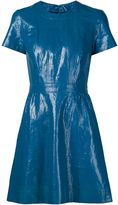 Creatures of the Wind 'Daeza' dress - women - Polyester/Viscose - 4