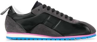 MM6 MAISON MARGIELA Contrast Sole Sneakers