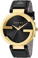 Gucci Men's YA133208 Interlocking GRAMMY Special Edition Watch