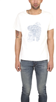 Remi Relief EMB Elephant Off Tee