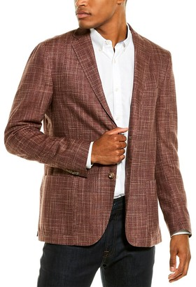 Corneliani Silk Sport Coat