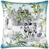 Christian Lacroix Exotisme Opale Cushion
