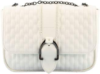 Longchamp Shoulderbag Amazone Matelasse Milk