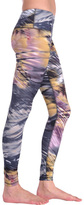Anjali Ferocity Leggings - Aurora
