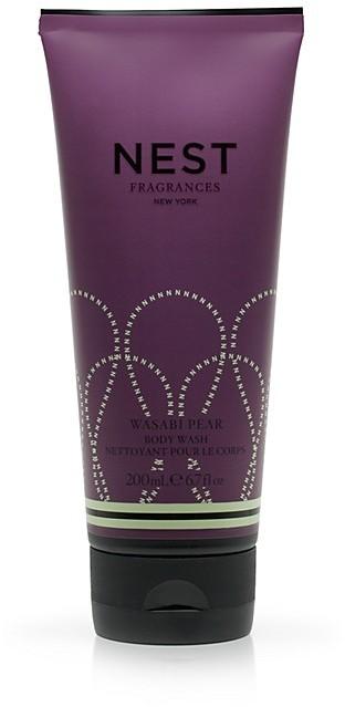 NEST Fragrances Wasabi Pear Body Wash