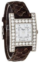 Chopard Diamond Your Hour Watch