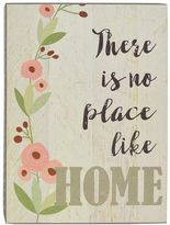 "Belle Maison ""Home"" Wall Art"