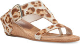 Donald J Pliner Doli Block-Heel Slide Sandals