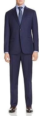 Giorgio Armani Emporio Virgin Wool Regular Fit Suit