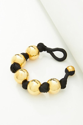 Sylvia Toledano Bubble Bracelet By in Gold