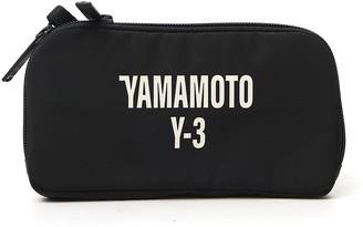 Y-3 CH2 GFX Pouch Bag