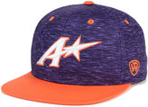 Top of the World Evansville Aces Energy 2-Tone Snapback Cap