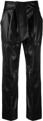 Jonathan Simkhai tie front trousers