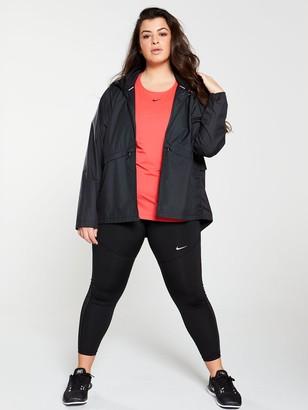 Nike Running Essential Jacket (Curve) - Black