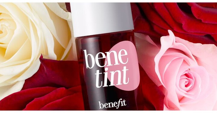 Thumbnail for your product : Benefit Cosmetics Benetint Rose Tinted Lip and Cheek Stain, 10ml